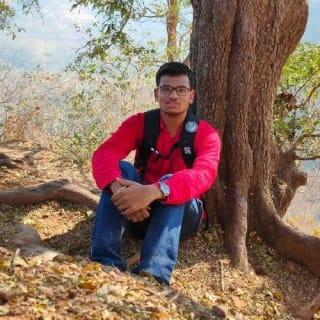 Mukul Borole profile picture