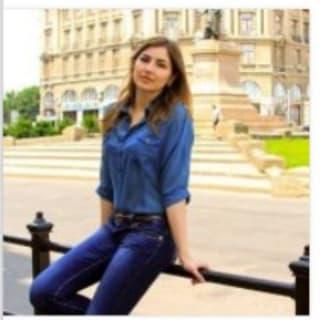 Alisha Henderson profile picture