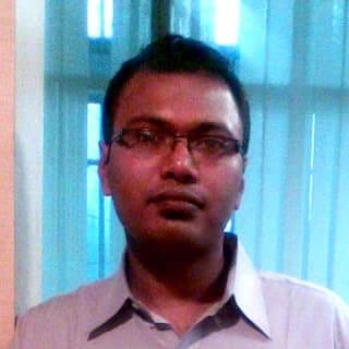 Soumya Roy profile picture