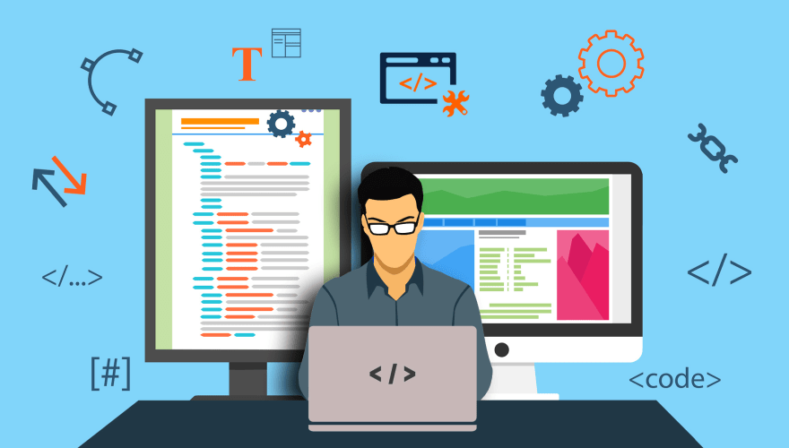Why Web Development Services are Required for Small Businesses