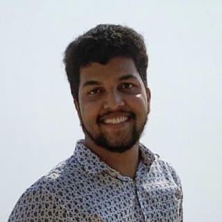 Sapnesh Naik profile picture