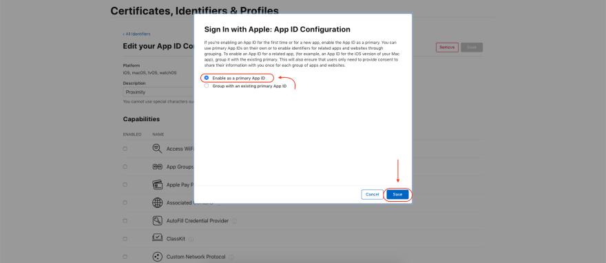 identifiers-enable-primaryid