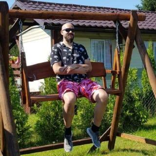 Artur Mostowski profile picture