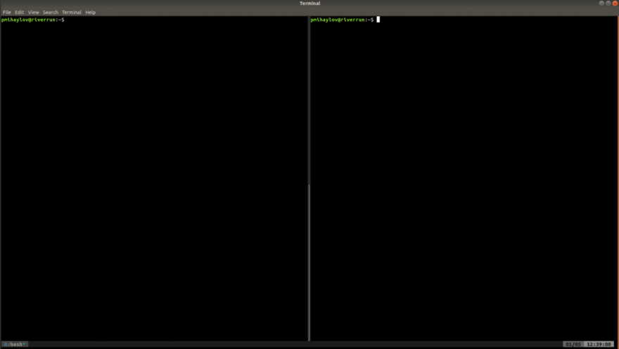 Tmux Not Reading Config