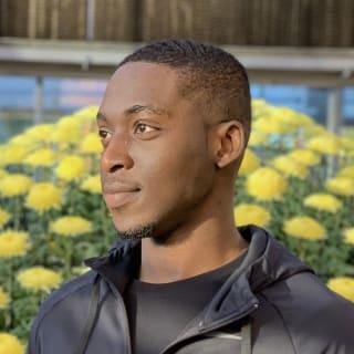 Anthony Diké profile picture