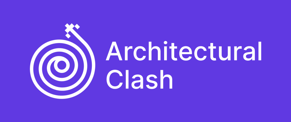 Cover image for Remove Legacy Roadblocks with Architectural Clash