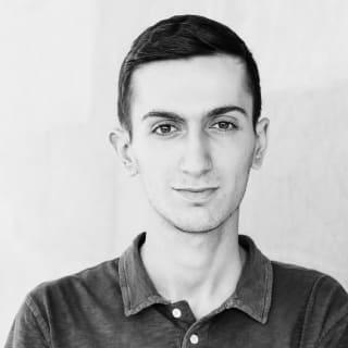 Grigor Bezirganyan profile picture