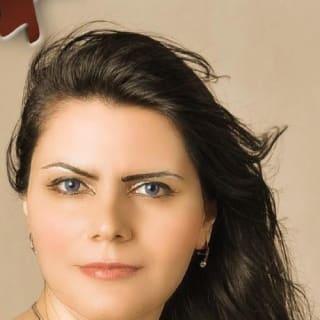 Maryam Keshavarz profile picture