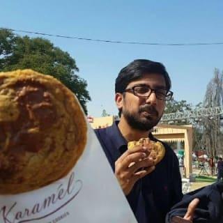 Muhammad Shahzad Siddiqi profile picture