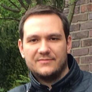 Miroslav Nikolov profile picture