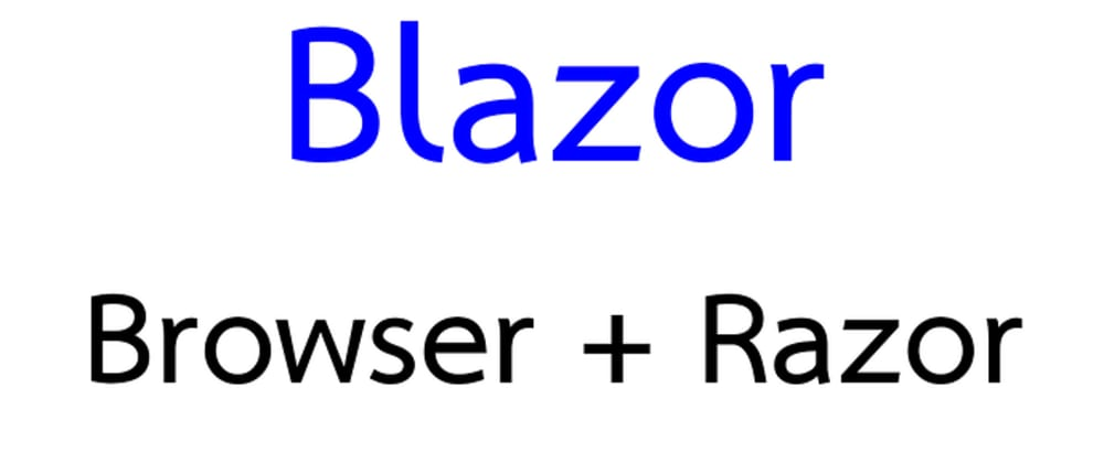 Cover image for Build Tic Tac Toe game with Blazor WebAssembly