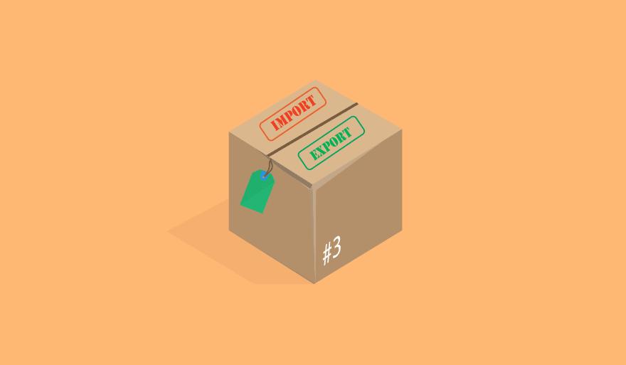 Reverse Python Django Packages
