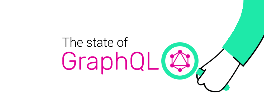 Cover image for The state of GraphQL