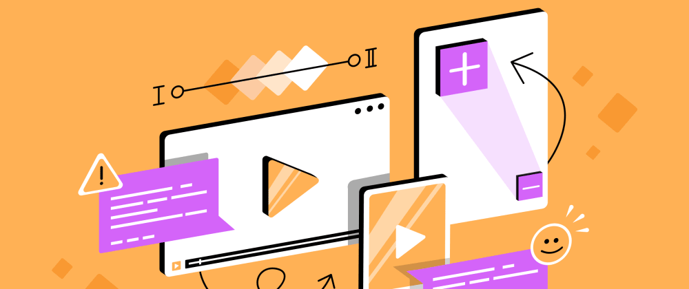 Cover image for Guide to making web animations UX friendly