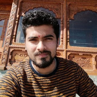 Rajat Negi profile picture