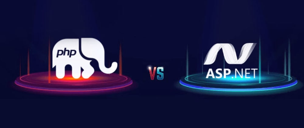 Cover image for ASP.net vs PHP: What to Choose for Web Development