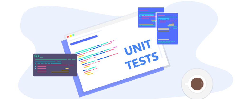Cover image for Python Unit Testing