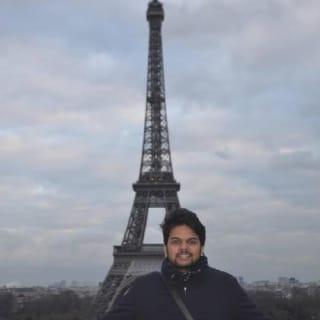 Srishan Bhattarai profile picture