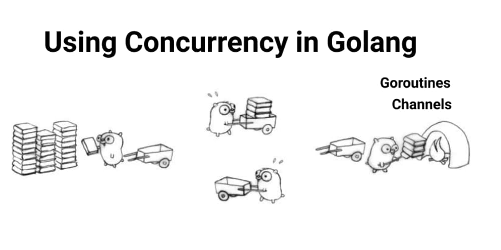 Using Golang Concurrency in Production