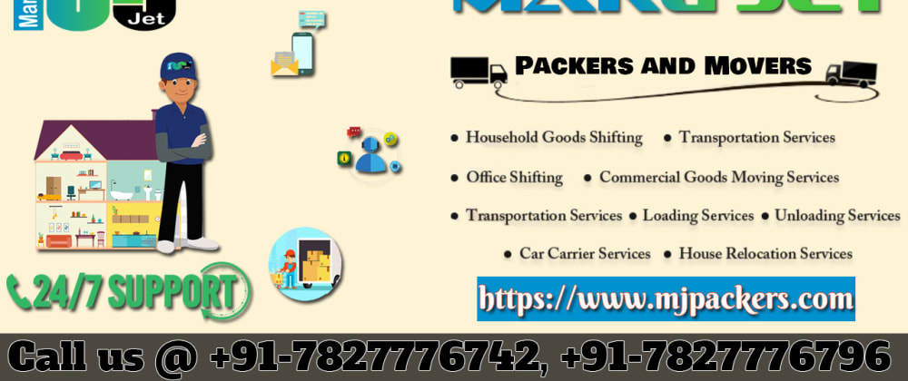 Cover image for Offers Packers and Movers in Gurgaon