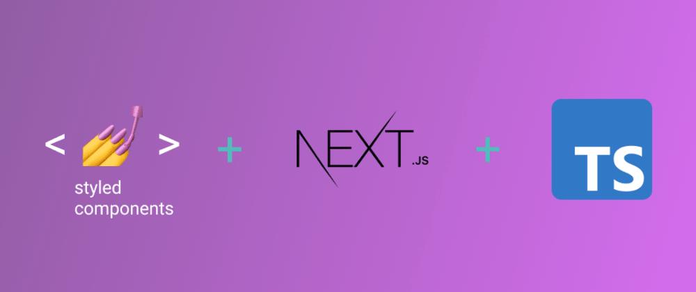 Cover image for 🎨 Light mode e Dark mode e temas customizados com Styled-components e NextJS com Typescript.