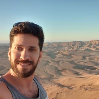 Bnaya Peretz profile picture