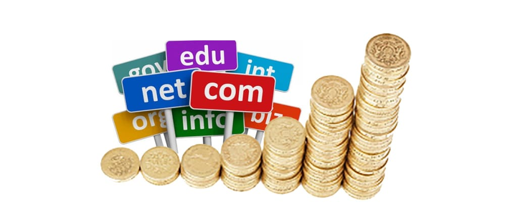 Cover image for Have you ever made money by selling domains?