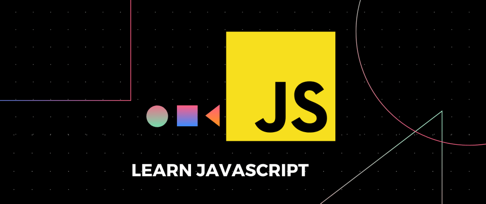 Cover image for Learn JavaScript Fundamentals