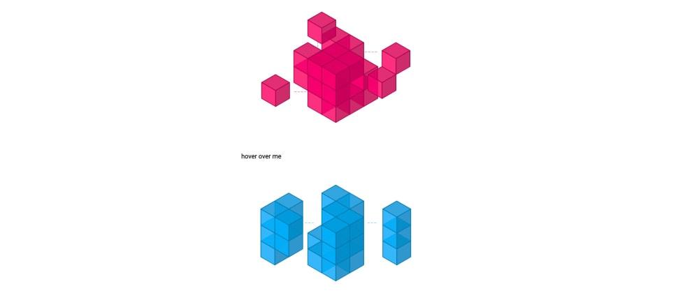 Cover image for Usar y reusar todo en SVG … ¡Incluso animaciones!