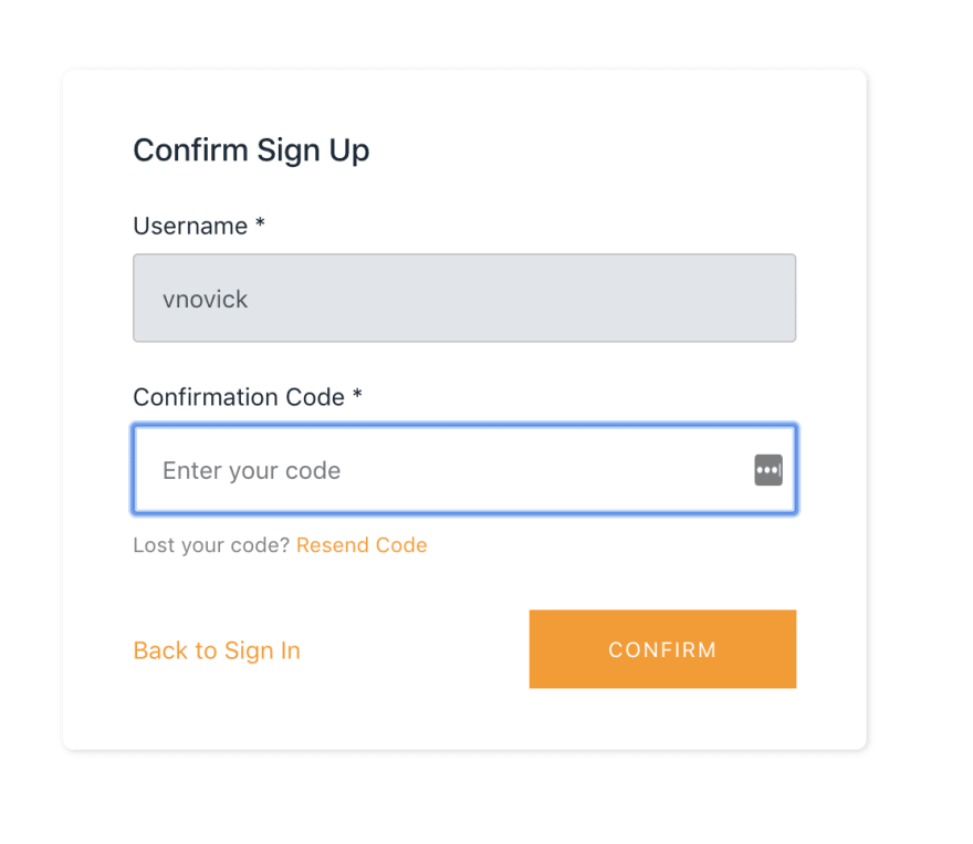 Using Amplify CLI for adding Auth to your Hasura GraphQL engine