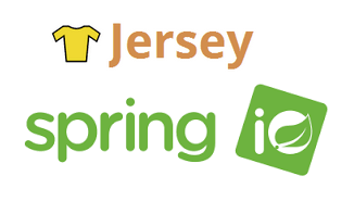Comapring Spring's RestTemplate and Jersey's Client APIs