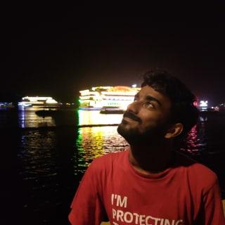 Gautam krishna R profile picture
