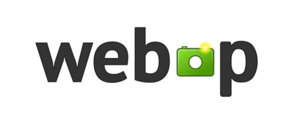 Cover image for Webp - Ignored?