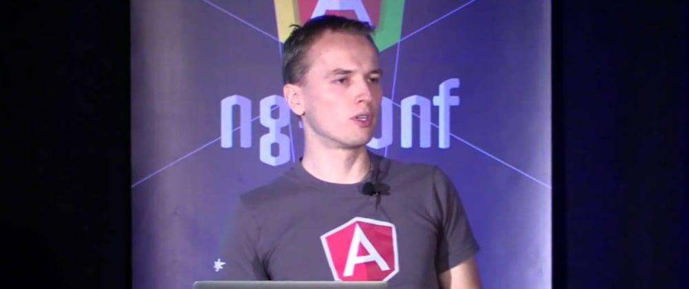 Cover image for How Igor Minar and the AngularJS Team Build Software