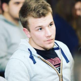 Vladyslav Usenko profile picture