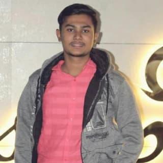 Sachin Chaurasiya profile picture