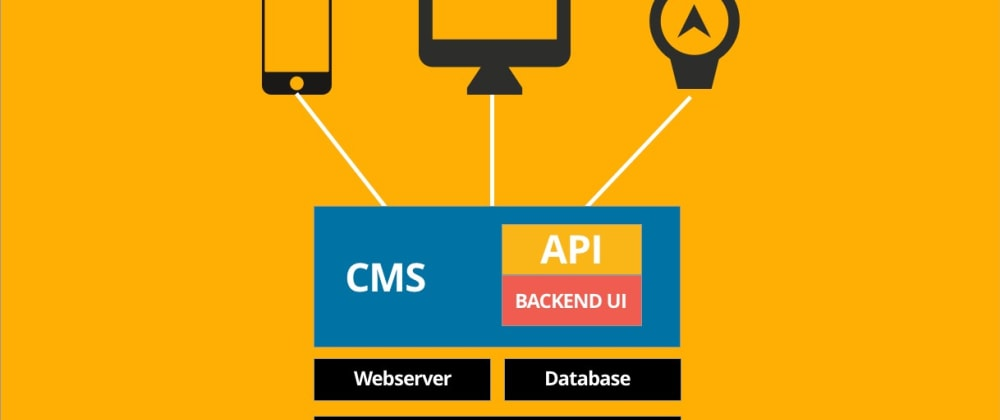 Cover image for Pros and Cons of Headless CMS