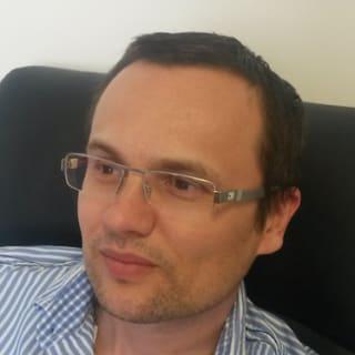 Csaba Kissi profile picture