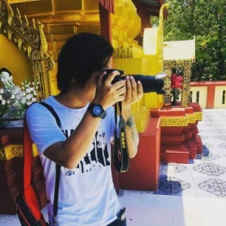 Ye Mann Aung profile picture