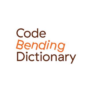 Code Bending Dictionary logo