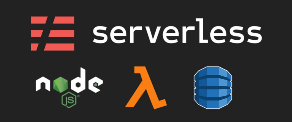 Cover image for Building REST API using AWS with Serverless, Node.js, Express