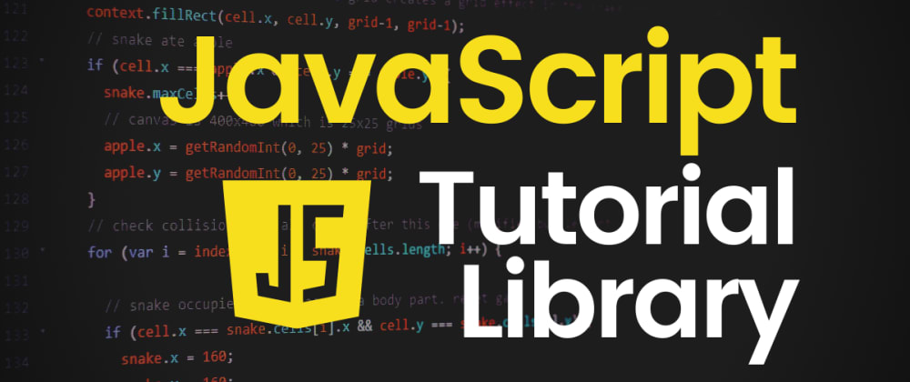 Cover image for JavaScript Tutorials from Career Karma