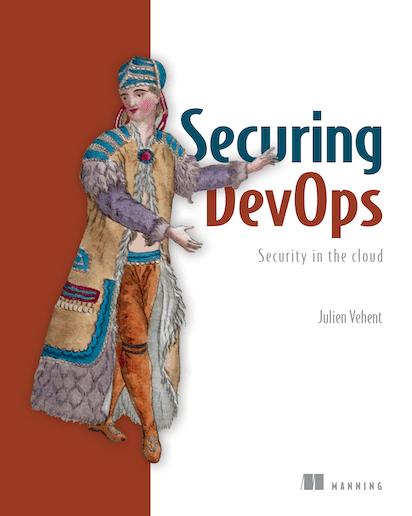 Securing DevOps