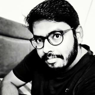 Sabyasachi D Maven profile picture