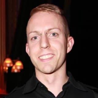 Erik Dalén profile picture