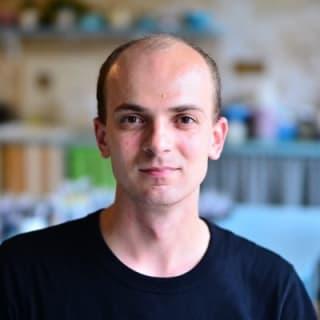 Edvinas Bartkus profile picture