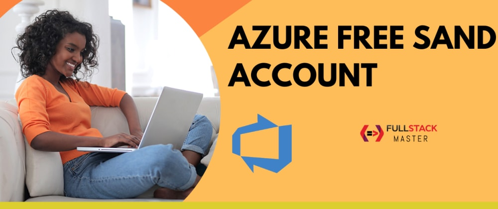 Cover image for Azure Sandbox Free Account for Learning