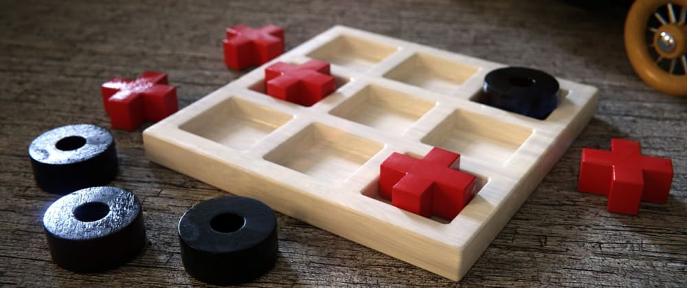 Cover image for Tic-Tac-Toe with Tabular Q-Learning