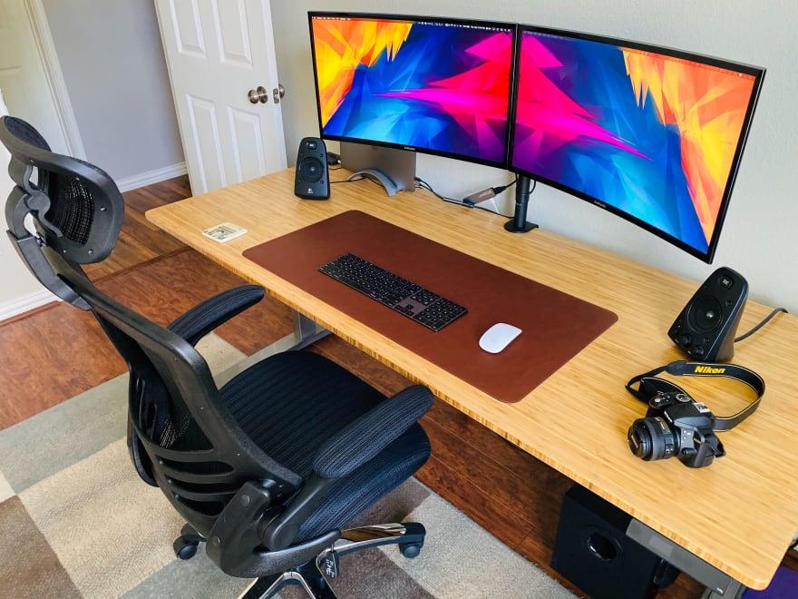 my Setup!