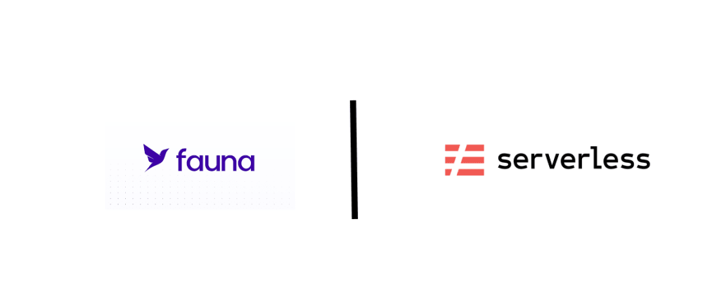 Cover image for How To Use Fauna And Serverless Framework To Build Serverless Application.